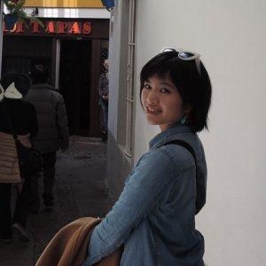 西村 佳芳子