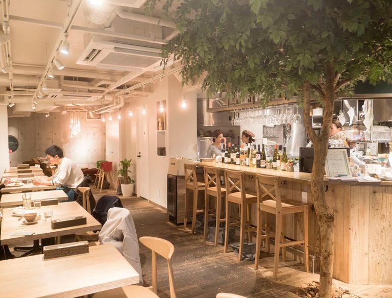 Organic Cafe あたたかなお皿