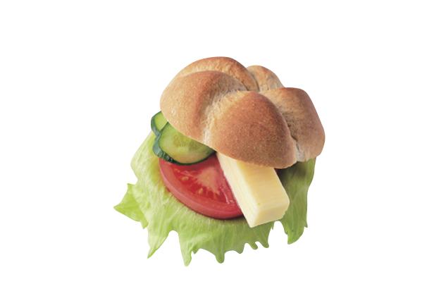 「サンドイッチ チーズ」(340円)