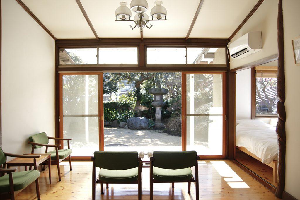 Hayama Guesthouse6