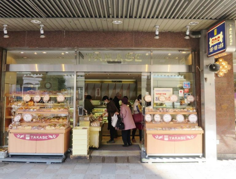 "<span class=""title"">タカセ 池袋本店</span>"