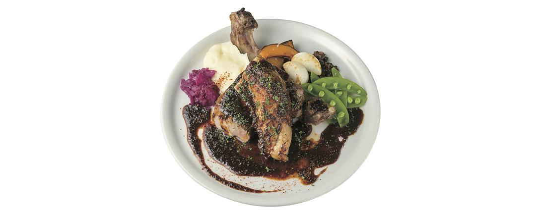 ビストロのディナーから気軽なイートインまで!吉祥寺で注目の豚肉料理のお店4選