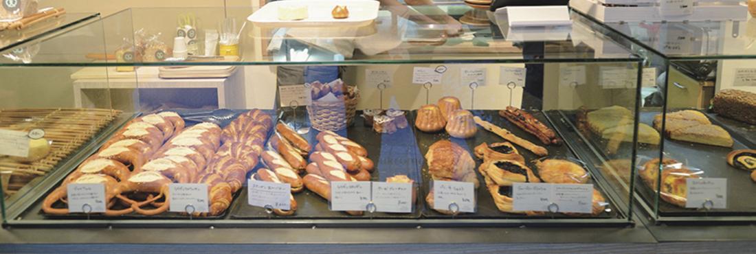 FRAU KRUMM BREAD & COFFEE