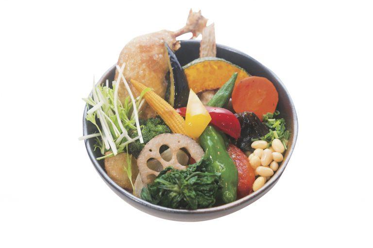 Rojiura Curry SAMURAI.吉祥寺店