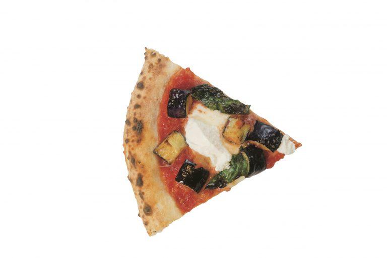 CRUST PIZZA & CAFFÉ