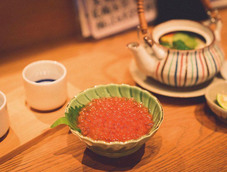 日本酒バル Chintara