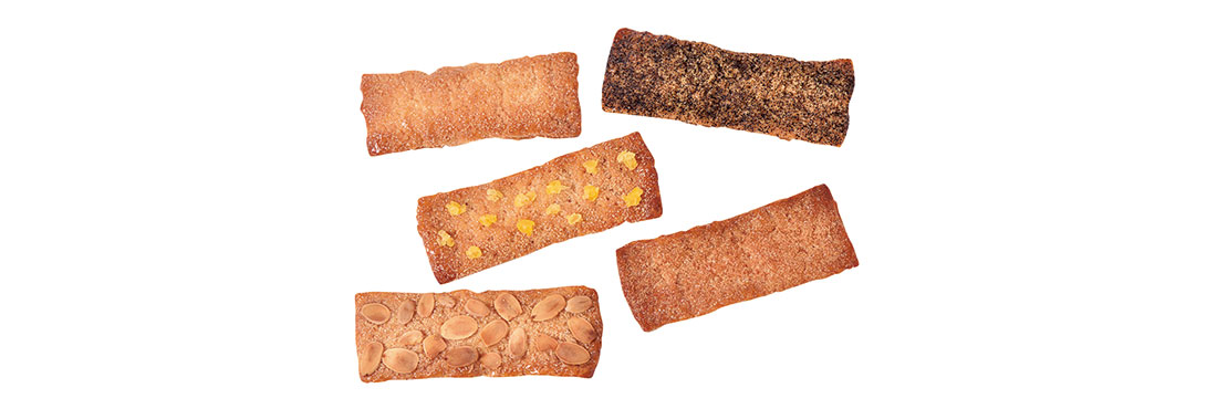 パイ菓子専門店 オリオリ