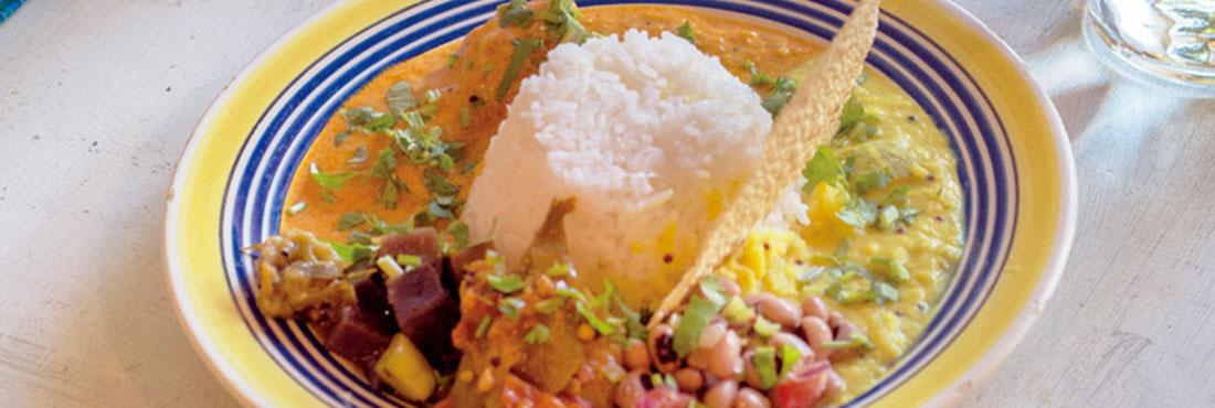 Indian Canteen AMI