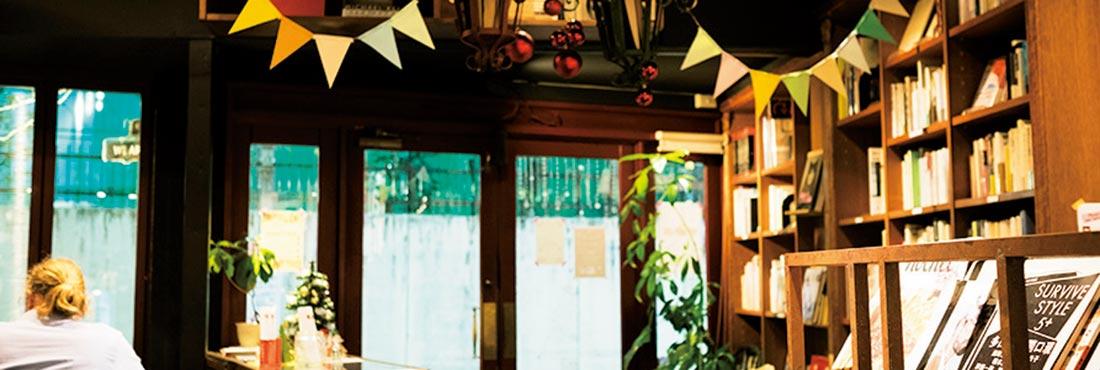 【閉店情報あり】HEIMAT CAFE