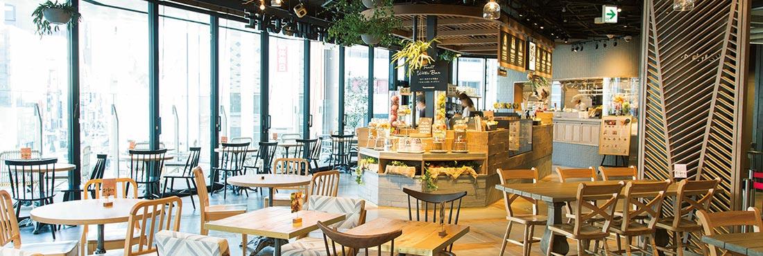【閉店情報あり】RAMO FRUTAS CAFE