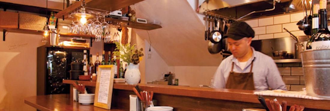 関山米穀店