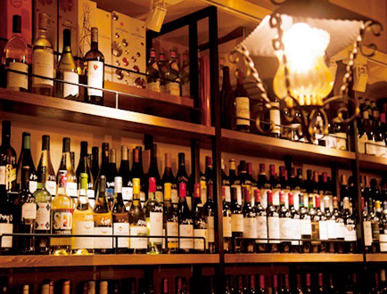 神田ワイン食堂パパン