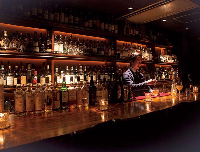 Bar Josie's Well
