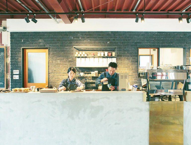 Vermillion – cafe.
