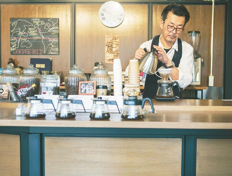 AMANO COFFEE ROASTERS