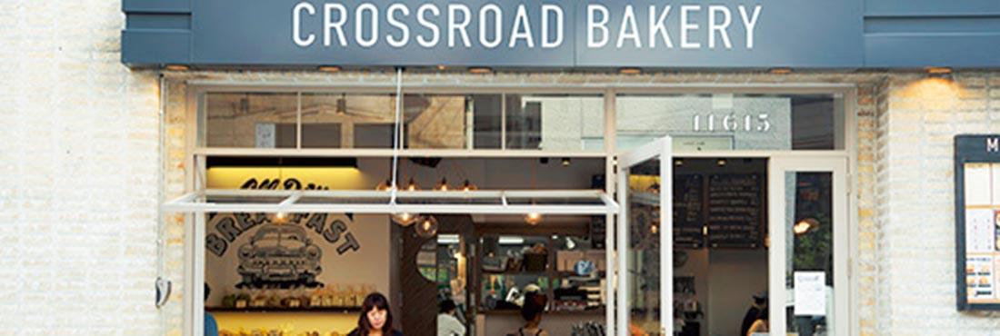 CROSSROAD BAKERY