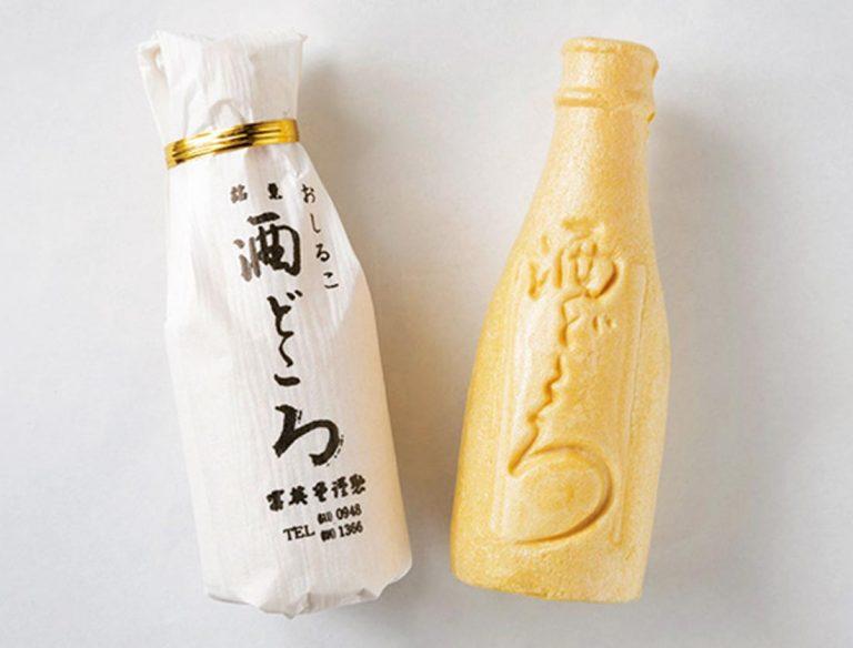 京菓子司 富英堂