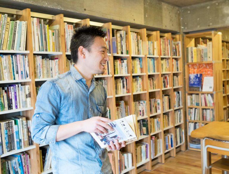 "<span class=""title"">KAIDO books & coffee</span>"