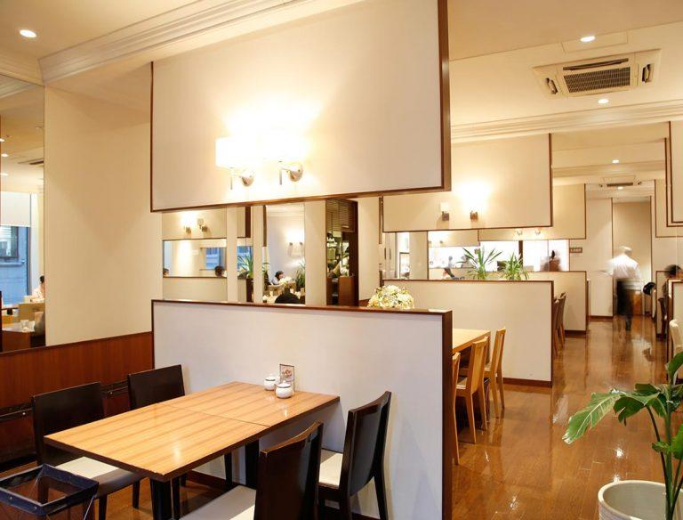 MARUZEN café 日本橋店