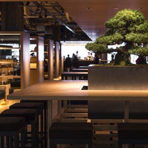 〈銀座 蔦屋書店〉で、世界一のアート空間と最新のコーヒーを愉しむ。
