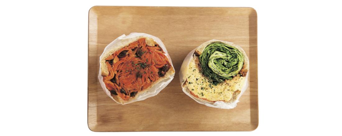 サンドイッチの最前線!鮮やかな具沢山サンドにディップスタイルも。ごちそうサンドが食べられるカフェ3軒