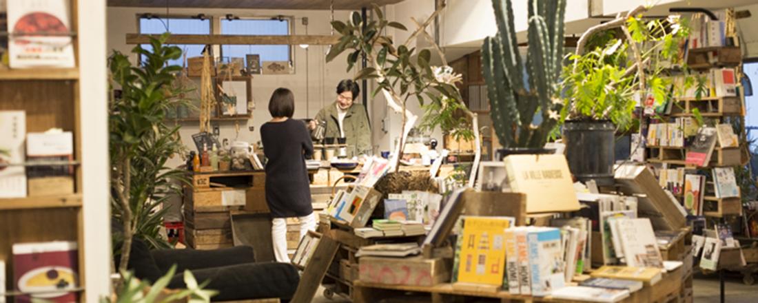 時間を忘れちゃう!心ゆくまで読書を楽しめる、こだわりのブックカフェ6軒〜その1〜