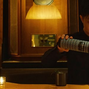 お酒×音楽のマリアージュが満喫できる銀座の人気バーとは?