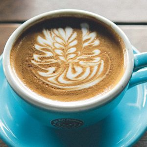 美味しさにも妥協なし!ラテアートチャンピオンのこだわりが詰まったコーヒーショップに注目。