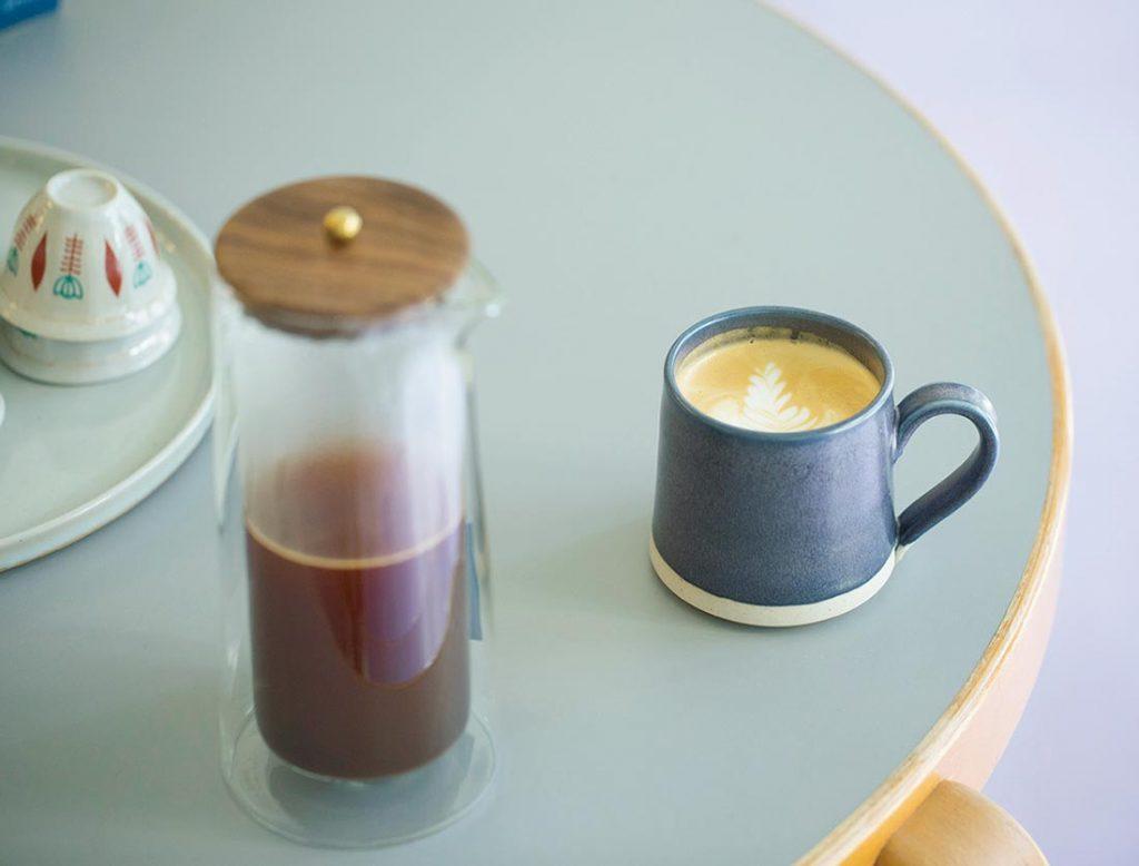 ドリップコーヒー450円