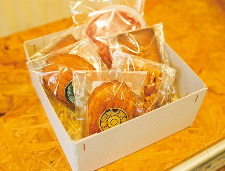 pâtisserie A.K Labo