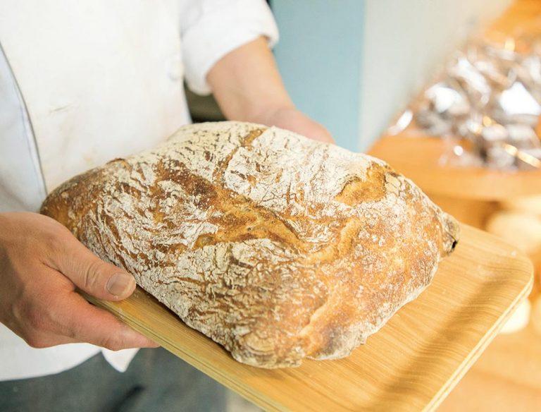 Boulangerie NOAN