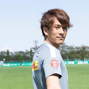 サッカー 矢島慎也選手 team:浦和レッズ