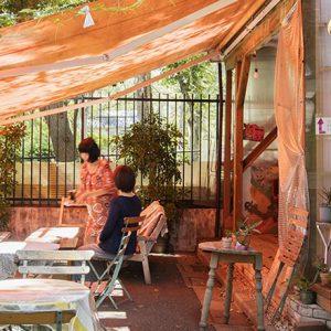 人気空間プロデューサーが手掛けるコーヒーショップからギャラリーカフェまで。駒沢公園の周りにあるカフェ4店