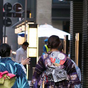 人気イベント「ECO EDO 日本橋 2017 ~五感で楽しむ、江戸の涼~」いよいよ開幕!