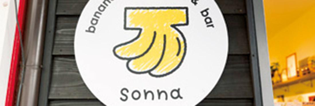 sonna banana
