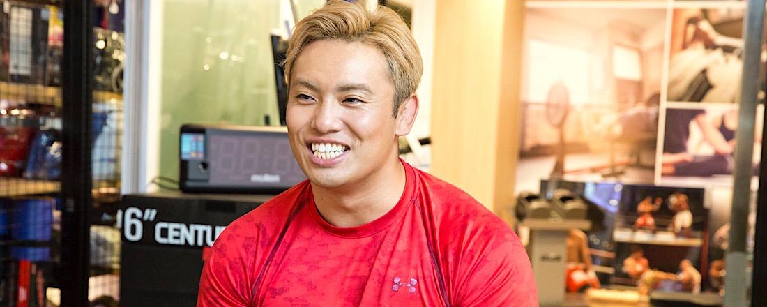 プロレス オカダ・カズチカ選手 team:新日本プロレス