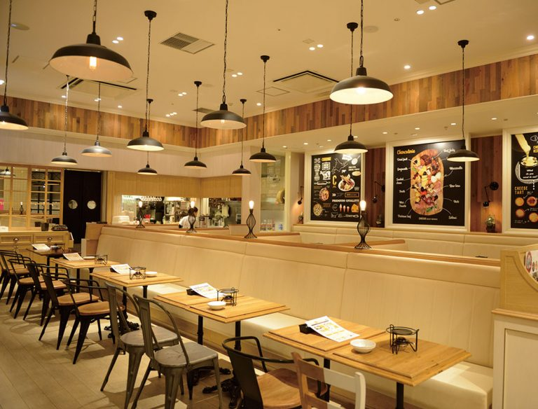 """<span class=""""title"""">CHEESE CRAFT WORKS  ダイバーシティ東京プラザ</span>"""
