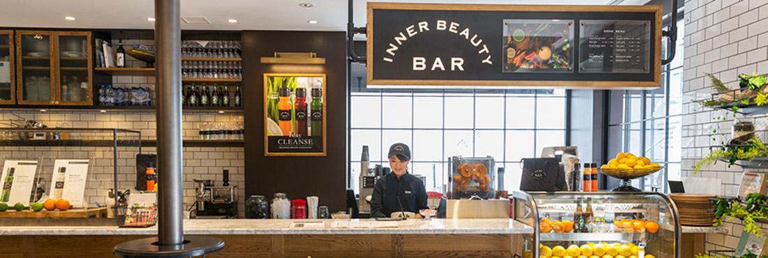 john masters organics TOKYO Inner Beauty Bar