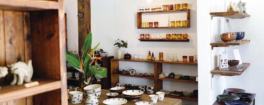 【沖縄】栄町で市場巡り&ハシゴ酒?牧志でアートな掘り出し物探し?