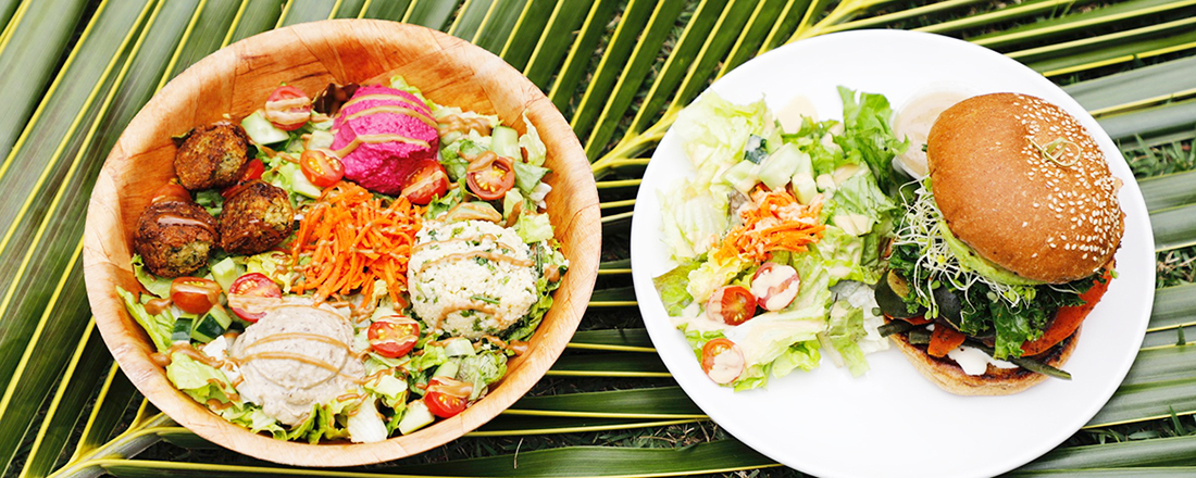 """【ハワイ】豊かな自然の恵み・新鮮なローカル食材を使った""""Farm to Table""""のお店5軒"""