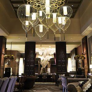 極上スイーツが堪能できる、都内にあるこだわりのホテルラウンジ・カフェ【その1】