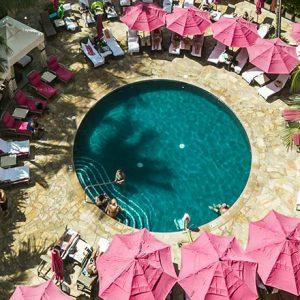 """祝90周年、ハワイの憧れホテル""""ピンクパレス""""のリゾートステイを体験した~い!"""