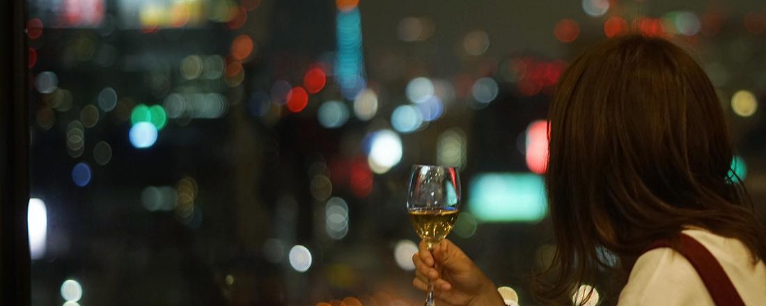 【日本橋】都内の癒しスポット〈ロイヤルパークホテル〉にチェックイン!~#Hanako_Hotelgram~