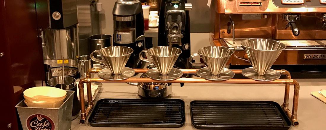 """奥渋エリアの""""顔""""になる!?話題のエリアに新たなコーヒースポット〈cafe ROSTRO〉がオープン!"""