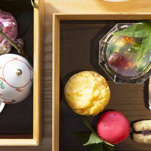 京都旅を彩る魅惑のラグジュアリーホテル5選