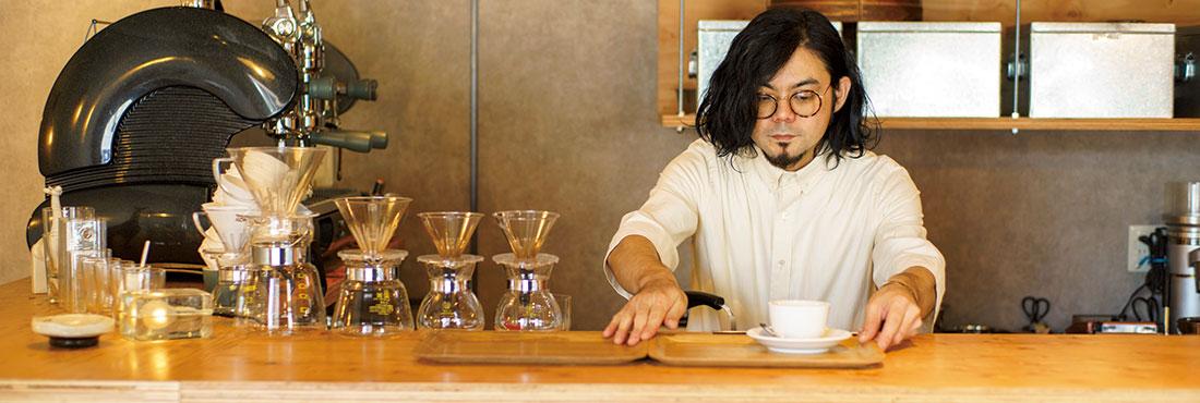 YAMADA COFFEE OKINAWA