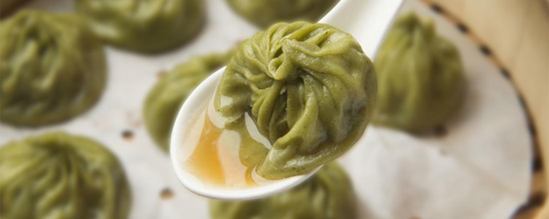 スープも具材も様々。本場・台湾で小籠包を極めたい!