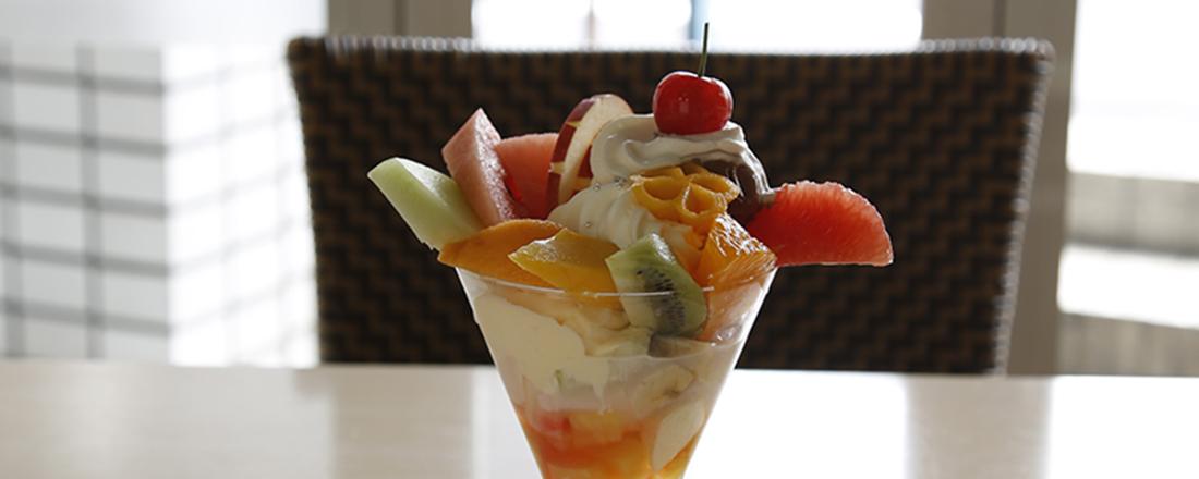 この夏食べたい、大本命のフルーツパフェ8つ♡