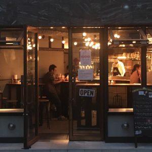 クラフトビール醸造所直営の新スポット〈Far Yeast Tokyo ~Craft Beer & Bao〉がオープン!