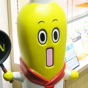 ナナナ特別メニューもある!あやこぱのテレ東社員食堂案内